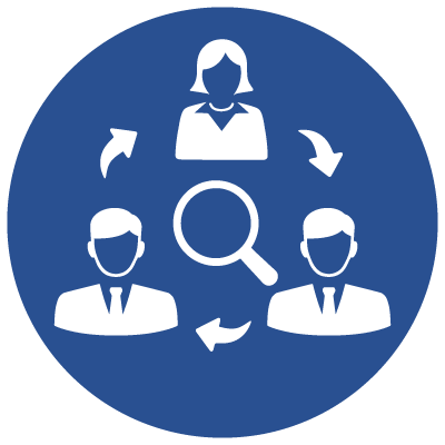 OCS Consulting - Resourcing